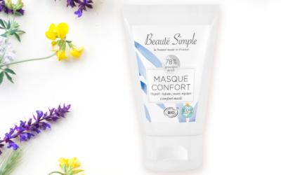 Le Masque Confort vous livre tous ses secrets….